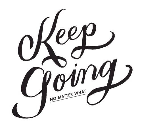 keep going pictures photos and images for facebook