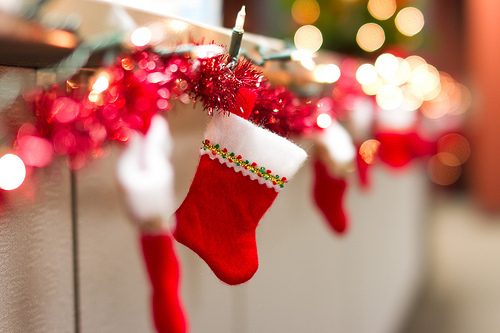 Christmas Stockings Pictures, Photos, and Images for ...