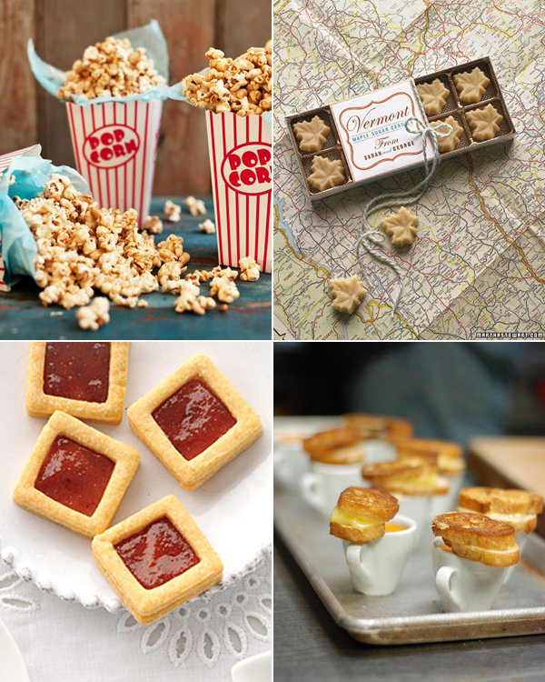 Wedding Snack Foods: Wedding Party Snacks Pictures, Photos, And Images For