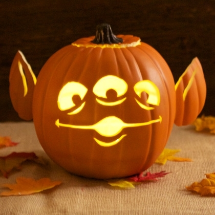 Toy Story Alien Pumpkin Carving Pictures Photos And