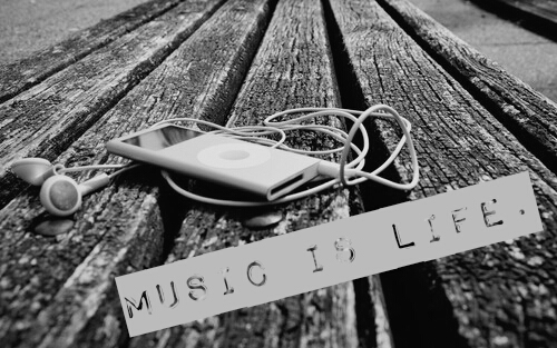 Music is life pictures photos and images for facebook tumblr pinterest and twitter