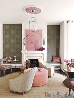 Modern Living Room Tumblr pink modern living room pictures, photos, and images for facebook