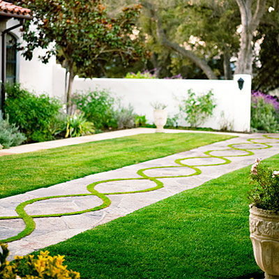 Spiral Garden Art Pictures, Photos, and Images for Facebook ...
