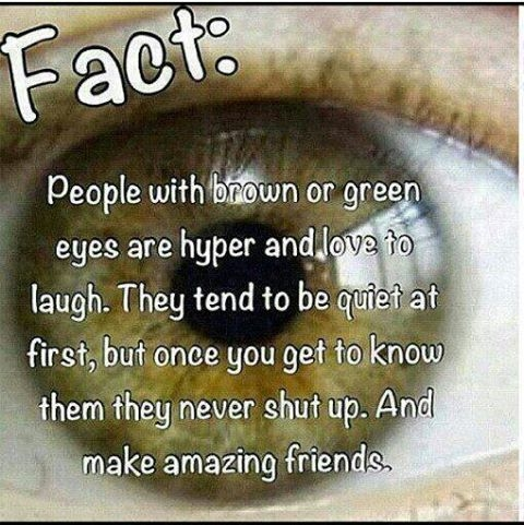 Brown Or Green Eyes Pictures Photos And Images For