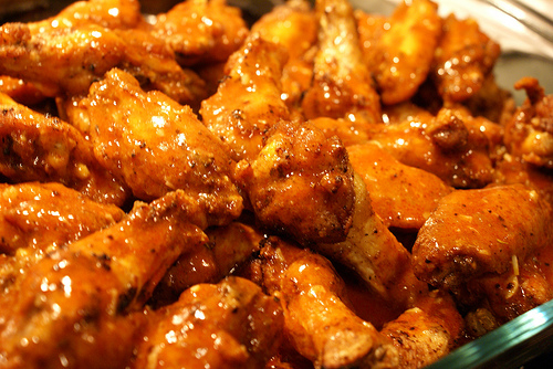 Spicy Hot Wings Pictures, Photos, and Images for Facebook, Tumblr ...