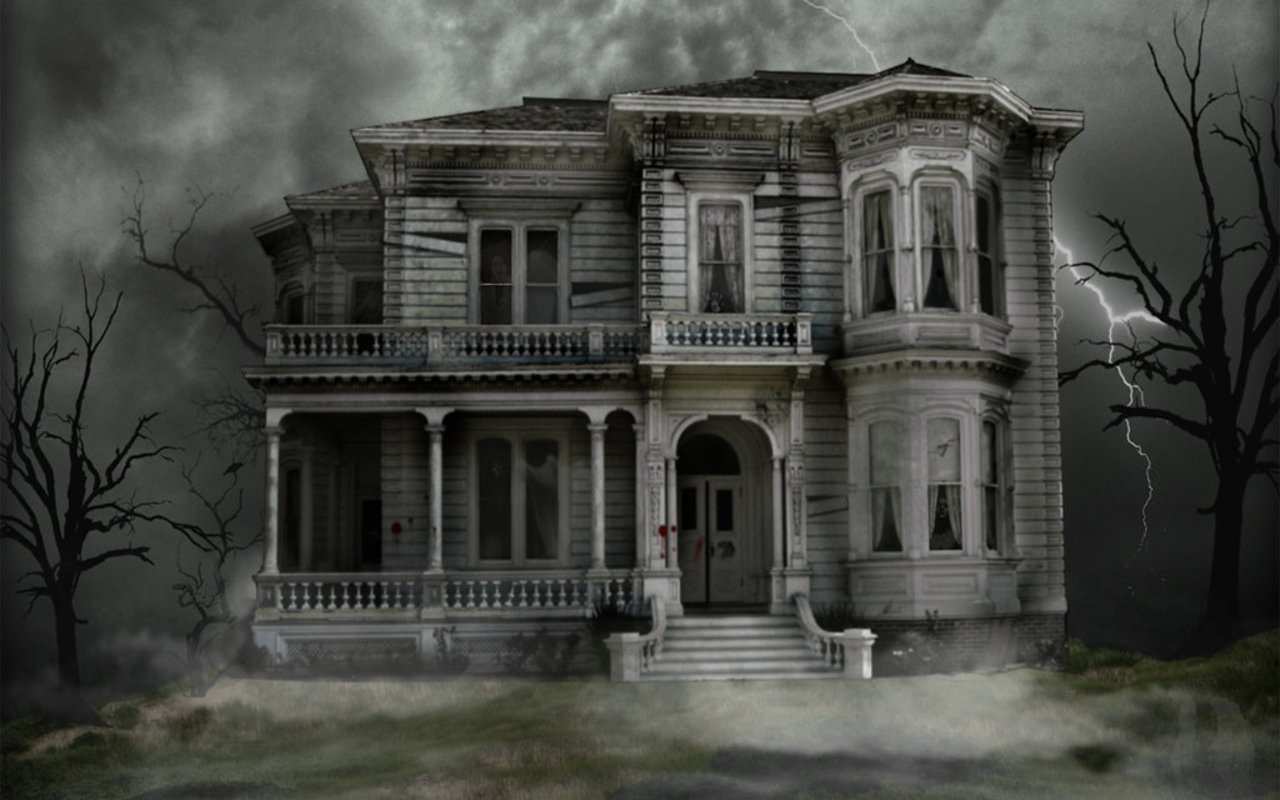 Haunted Mansion Pictures Photos And Images For Facebook