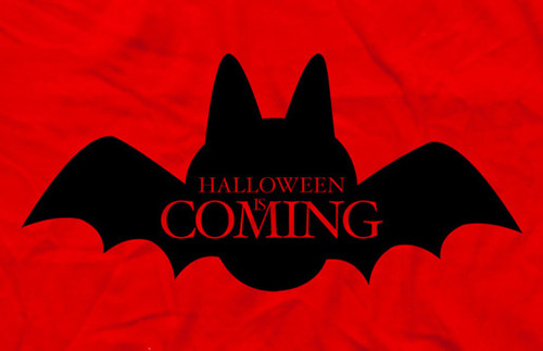 Image result for halloween is coming