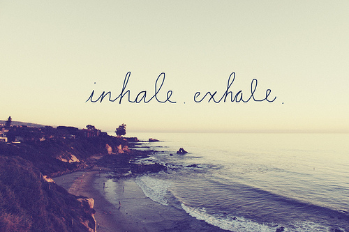 Inhale Exhale Pictures, Photos, and Images for Facebook ...