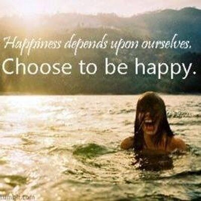Image Quotes About Being Happy: Choose To Be Happy Pictures, Photos, And Images For