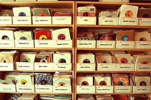Music Record Collection Pictures Photos And Images For