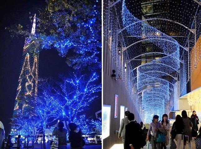christmas in japan - Christmas In Japan