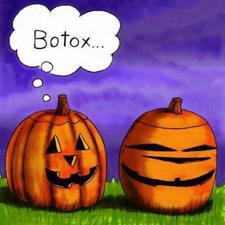 Lovely Botox Pumpkin Pictures, Photos, And Images For Facebook, Tumblr, Pinterest,  A