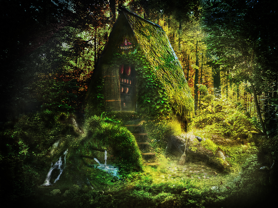 Witch House Pictures Photos And Images For Facebook