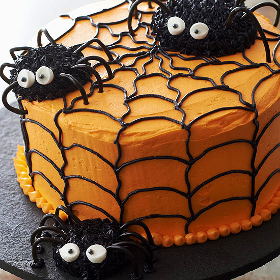 Spiderweb Cake Pictures Photos And Images For Facebook