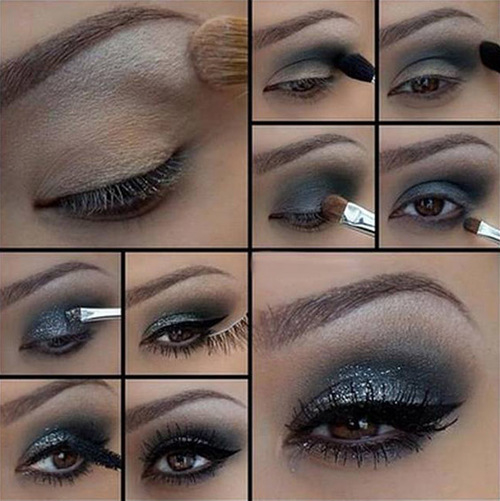 diy eye shadow diy eyeshadow pictures photos and images for