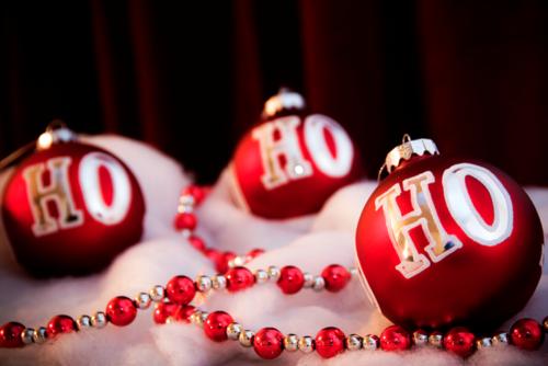 Ho-Ho
