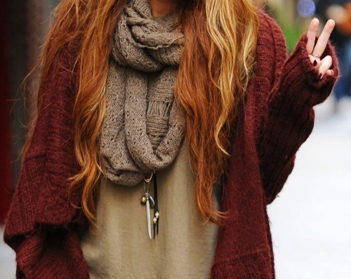 hipster fall fashion tumblr - photo #19