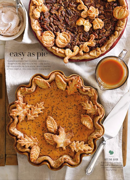 Pecan Pumpkin Butter Pie Pictures, Photos, and Images for Facebook ...
