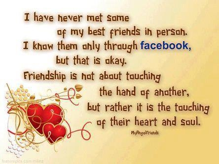 Facebook Friendship Pictures, Photos, and Images for ...
