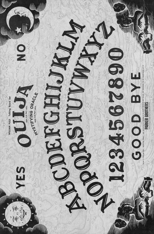 Ouija Board Pictures Photos And Images For Facebook Tumblr Pinterest And Twitter