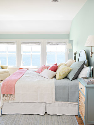 Beach House Bedroom Pictures Photos And Images For