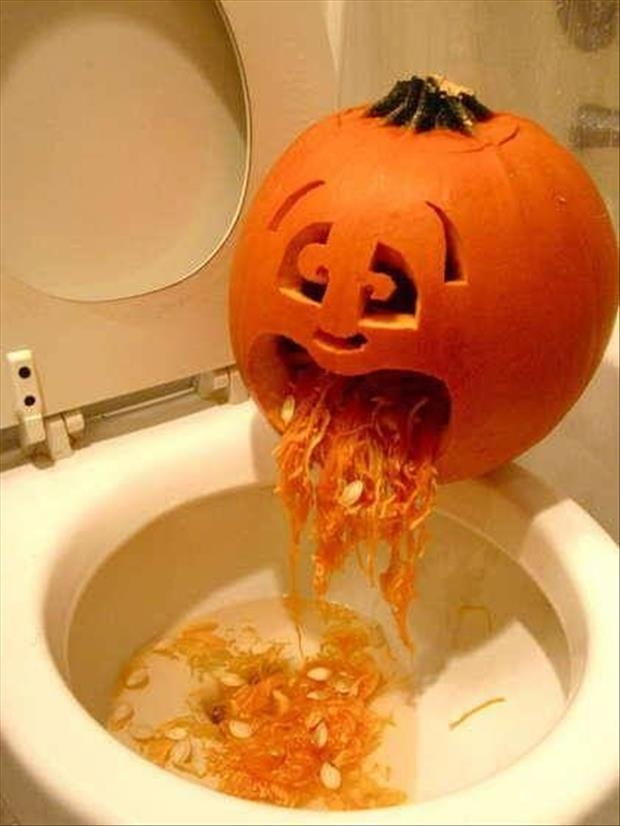Sick Pumpkin Pictures, Photos, and Images for Facebook, Tumblr ...