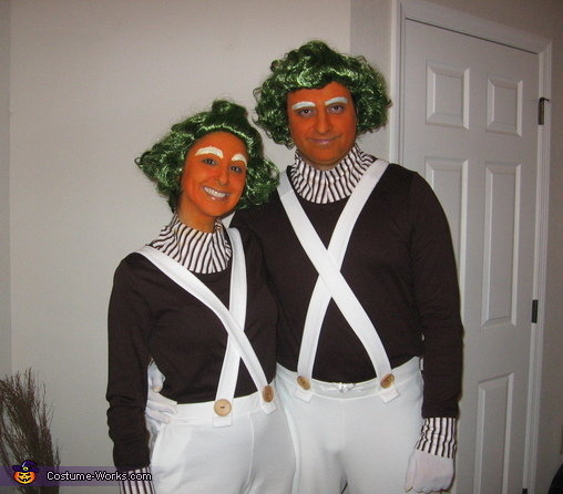 Oompa Loompas Pictures, Photos, And Images For Facebook