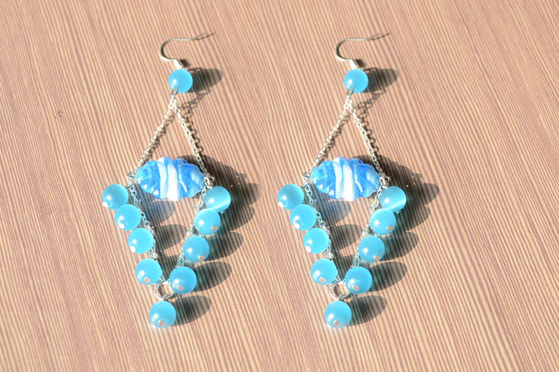 Big Chandelier Earrings Pictures, Photos, and Images for Facebook ...