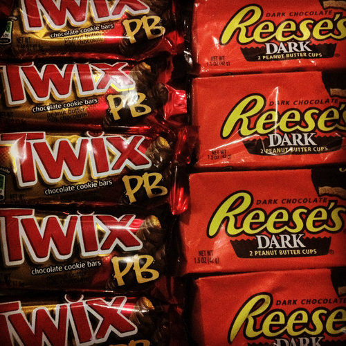 Twix And Reeses Pictures Photos And Images For Facebook Tumblr