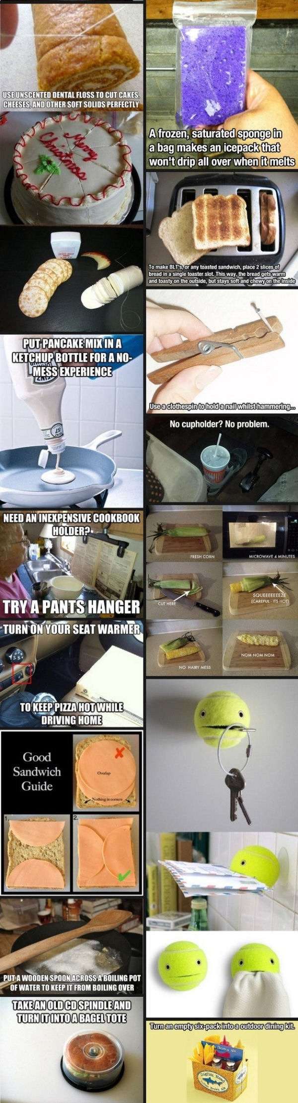 Diy Life Hacks Part - 25: DIY Life Hacks Part 4
