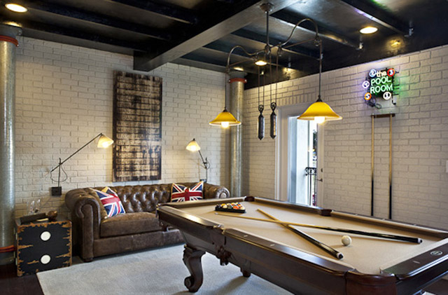 perfect man cave pictures photos and images for facebook