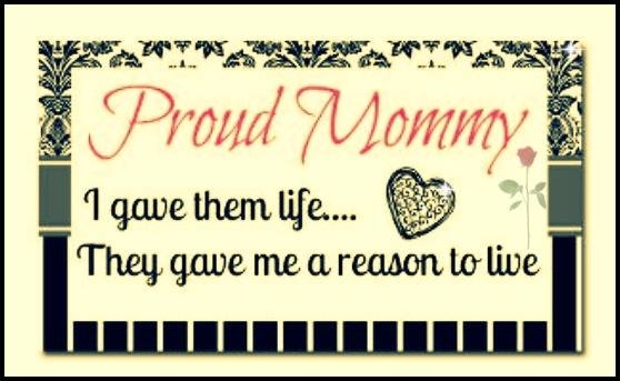 Proud Mommy Pictures, Photos, and Images for Facebook ...