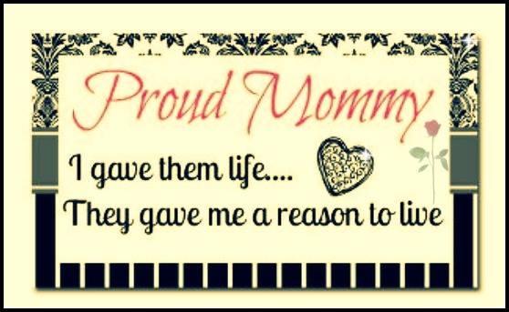 Proud Mom 47