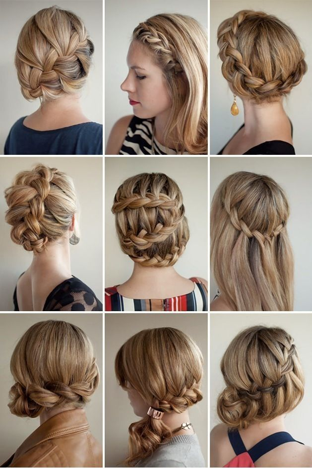 Perfect Hair Style