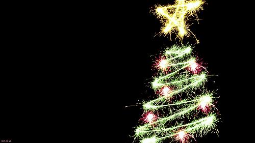 sparkling christmas lights - Sparkling Christmas Lights