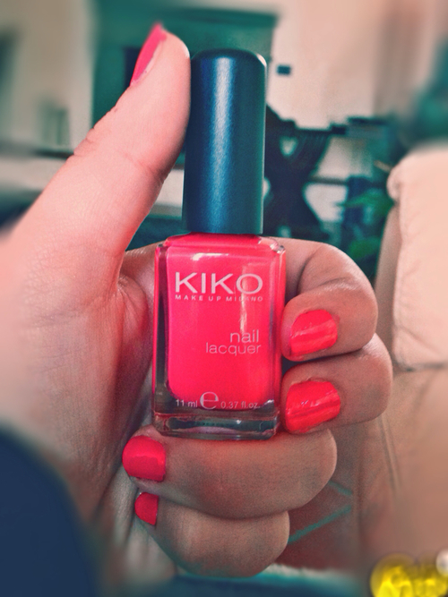 Kiko Nail Lacquer Pictures, Photos, and Images for Facebook, Tumblr ...