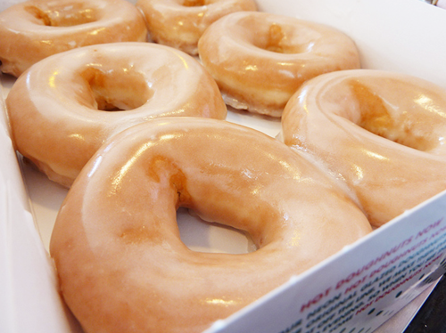 Glazed Donuts Pictures, Photos, And Images For Facebook, Tumblr ...