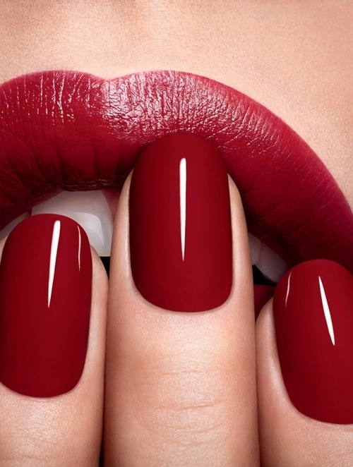 Perfect Red Lips And Nails Pictures, Photos, and Images for Facebook