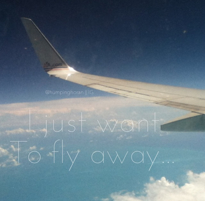 I Just Want To Fly Away Pictures, Photos, and Images for ...