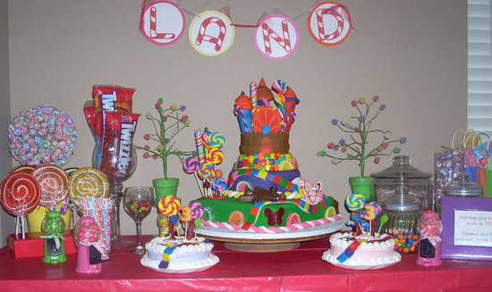 Candy Land Party Pictures, Photos, and Images for Facebook ...