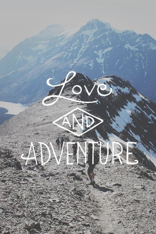 Love And Adventure Pictures, Photos, and Images for ...