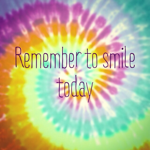 Remember To Smile Today Pictures, Photos, and Images for Facebook ...