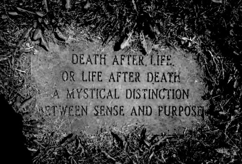 a personal narrative about thoughts on life death and afterlife Life after death - this is an  we examine the various evidence for (and against) an afterlife philosophical this section is not being.