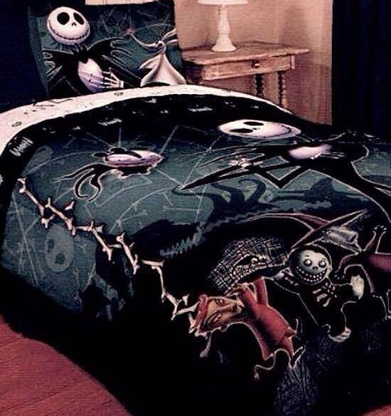 Nightmare Before Christmas Bedding Pictures, Photos, and Images for ...