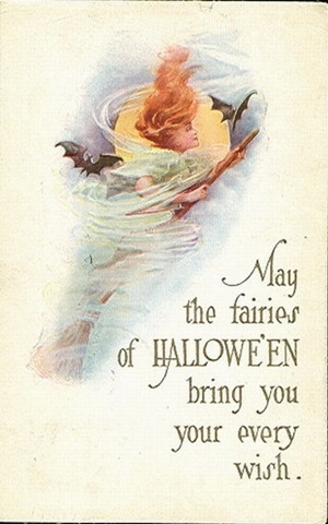 the fairies of halloween pictures photos and images for