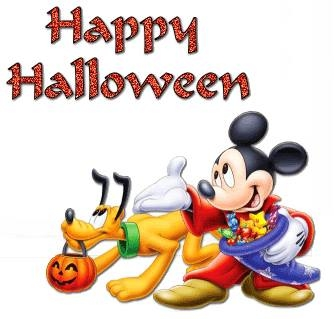 Mickey Mouse Halloween Picture | Halloween Mickey Mouse Pictures Photos And Images For Facebook