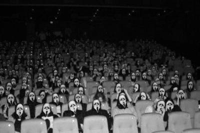 Scream At The Movies Pictures, Photos, and Images for ...