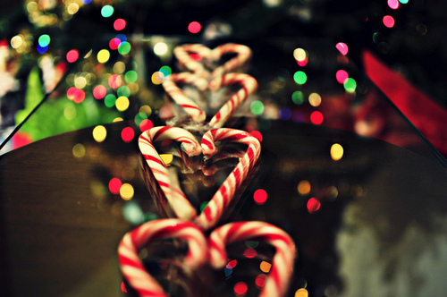 Christmas Candy Canes Pictures, Photos, and Images for Facebook ...