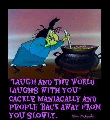Cute Halloween Witch Text SMS Quotes, Sayings, Greetings