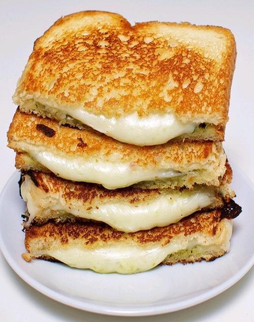 Grilled Cheese Sandwiches Pictures, Photos, and Images for Facebook ...